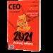 CEO စီးပွားရေးနှှင့် စီမံခန့်ခွဲမှုမဂ္ဂဇင်း (January 2021)